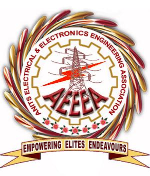 Anits Electrical Electronics Engineering Association AEEEA
